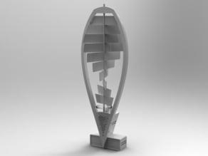 Helix_T Windturbine V 1.00
