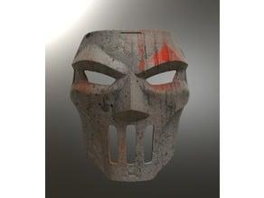 Casey Jones Mask (TMNT)