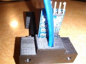 Filament RunOut Sensor for 3mm