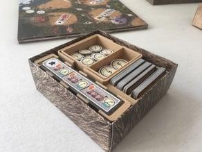 Neta-tanka cards & token organizers