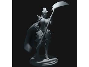 Witch Judge