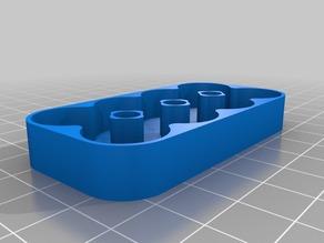 Mini Dice Case (magnetic)