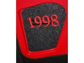 Corvette C5 1998