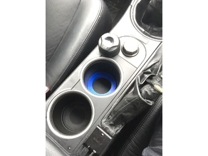 Subaru Liberty Cup Holder Inserts