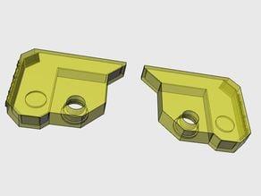 Hephestos Prusa i3 Z axis bearing