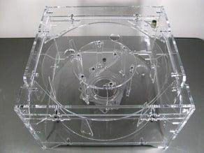 Crystal Filament Spindle v1.1