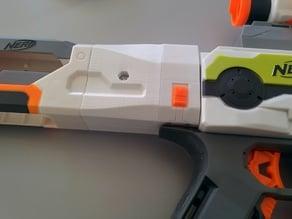 Nerf N-Strike Elite XD Modulus shoulder stiffener