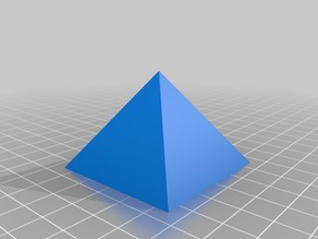 Triangle painting stand
