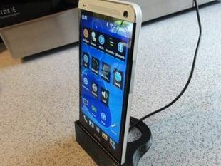 HTC One Dock