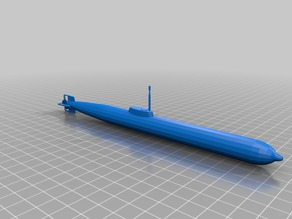 IJN Kaiten igyo (manned torpedoes) M1:72
