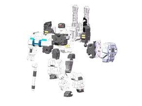 Transformer Slammer