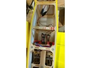 Legacy Aviation 44 Inch Turbo Duster EF MPX 2 Wire Brackets
