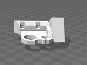 Prusa I3 Hephestos - Frame Stabilizer // Estabilizador De Marco