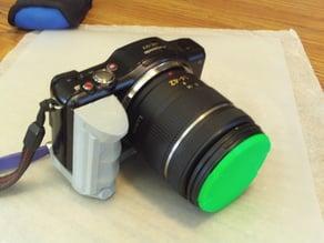 Panasonic Lumix GF3 Handgrip Version 2