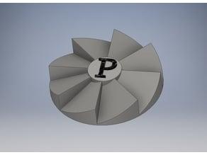 PeltonEngineering logo