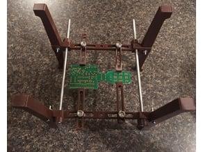 PCB / Circuit Board Holder - Soldering Helper