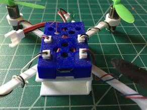 Micro Scisky Flight Controller Mount Case