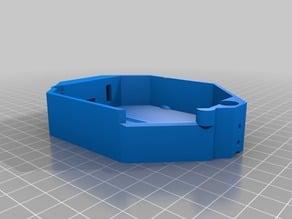 Dreamcast USB-GDRom plastic shroud