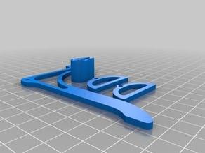 Micro Motor Thrust Stand V1