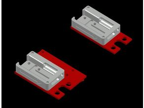 Filament runout sensor with Octoprint for creality printers