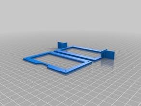 Fresnel Quanum Holder w/ HF Mod