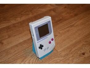 Gameboy DMG Display Holder
