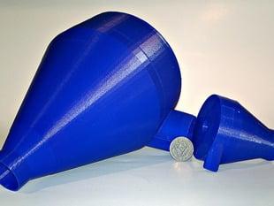 Customizable Cyclone Separator