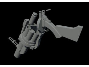 Grenade Launcher - Team Fortress 2 - The Demoman