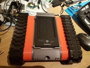 ESP32 Camera Bot