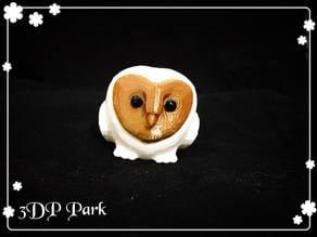 Love Owl ( 單、雙噴頭均可 )