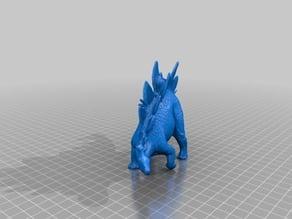 Stegosaurus II