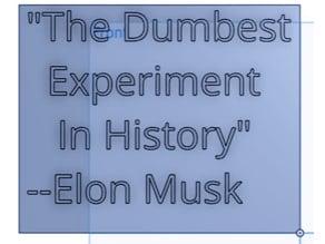 Elon Musk on Climate