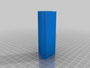 Nerf Sledgefire Rebarreled Mega 0.875' OD