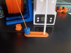 Ikea Lack Filament guide - w eSun hole
