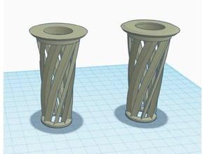 Aerogarden Hydroponic cups