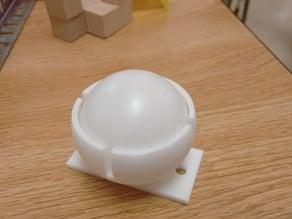 Ping Pong Ball Wheel