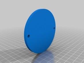 crank angle sensor cap for mazda rx7