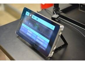 "Raspi 7"" Touchscreen Laser Cut Enclosure"
