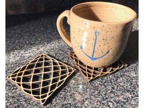 Lissajous Coaster