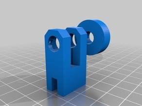 roller for laser engraver