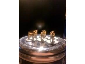 Shiba Inu Miniature