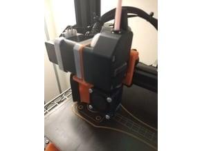 Ender 3 Direct Drive BMG V6 Bracket