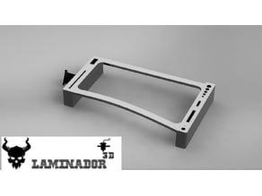 Porta Herramientas CR-10s (tool holder)