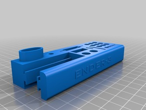 Ender 3 Tool Holders by JKL