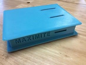 3D Printed Case for Maximite Retro BASIC Computer