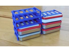 Altoids Tin Modular Rack