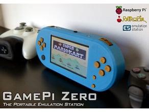 GamePi Zero