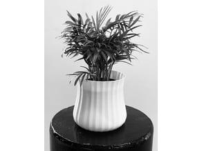 Plant Pot Cover 6