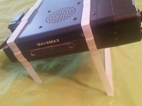 Yeasu FT-8900R radio stand
