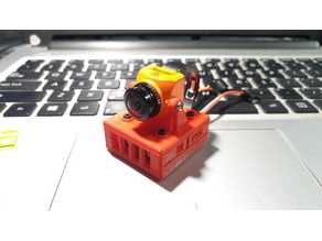 Runcam Split Mini 2 box